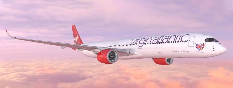 About Virgin Atlantic Homepage