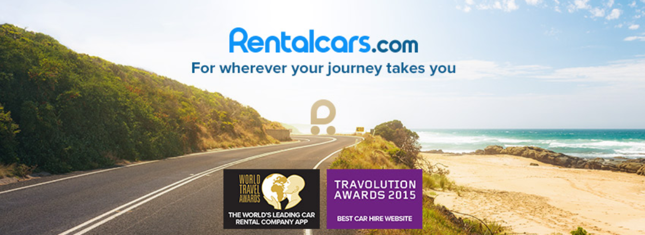 About Rental Cars Homepage