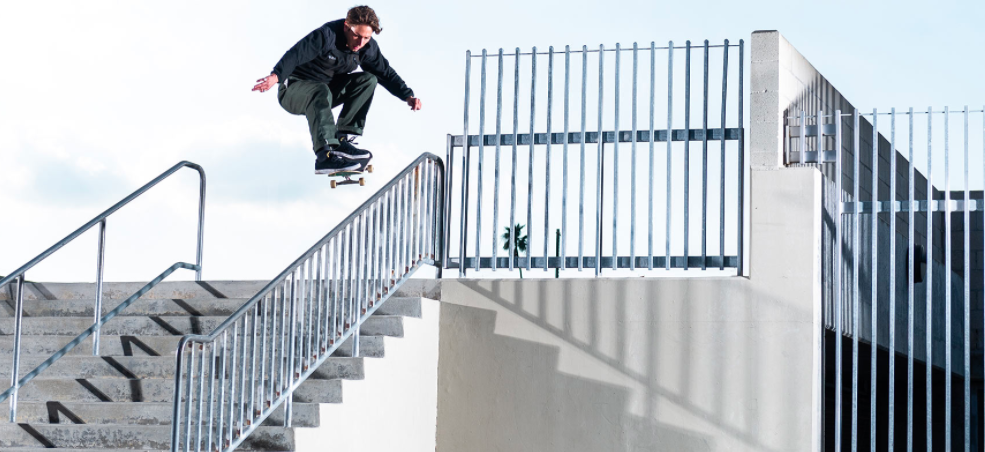 About Ambush Skateboarding Homepage