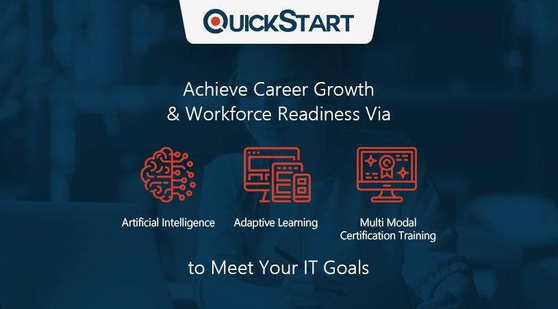 About QuickStart Homepage
