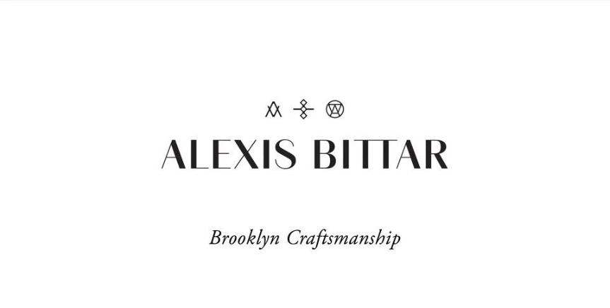 About Alexis Bittar Homepage