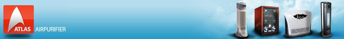 Atlas Air Purifier About Us