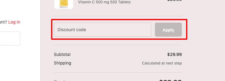vitamins of america discount code