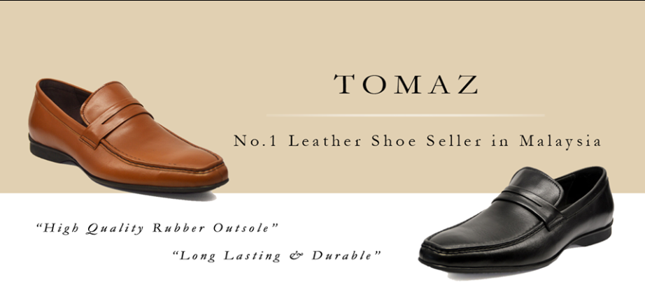 About Tomaz Shoes Homepage