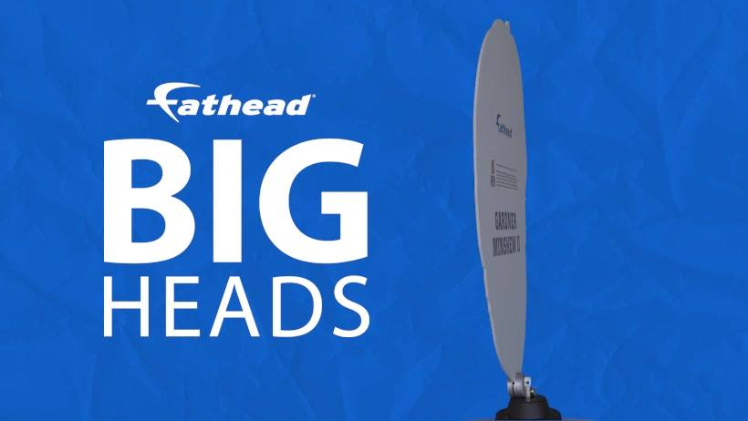 About Fathead Homepage