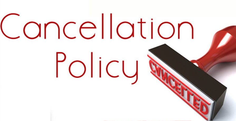 Cover More cancellation policy