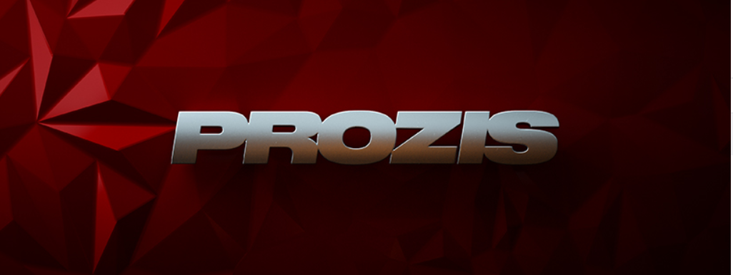 About Prozis Homepage