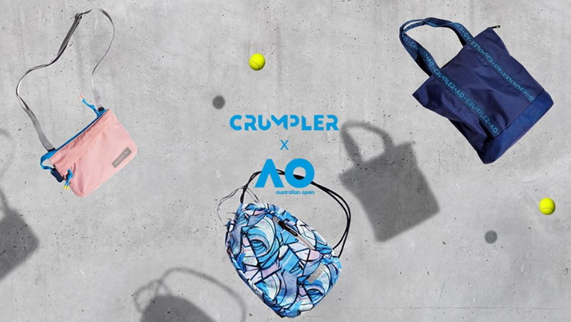 About Crumpler Homepage