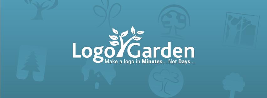 About Logo Garden Homepage