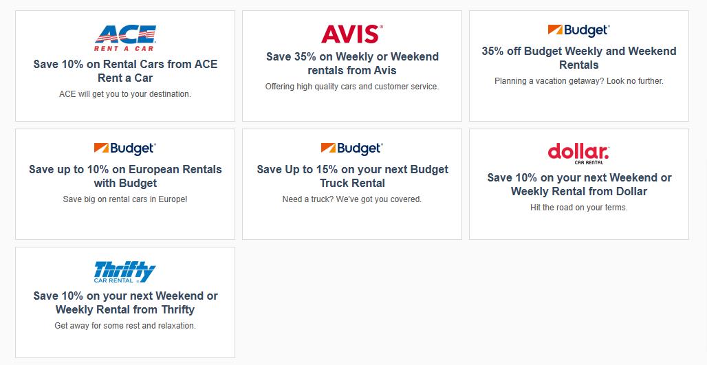 AirportCarRental.com deals