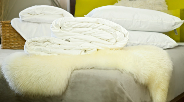 About Silk Bedding Direct Homepage