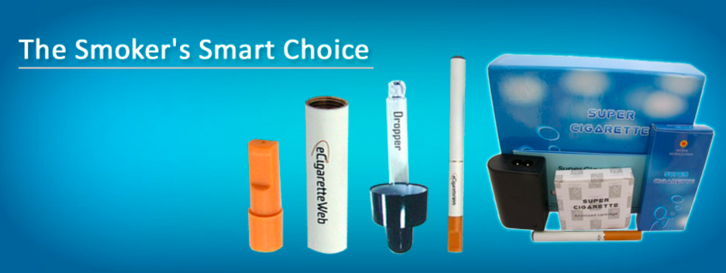 About Ecigarette Web Homepage