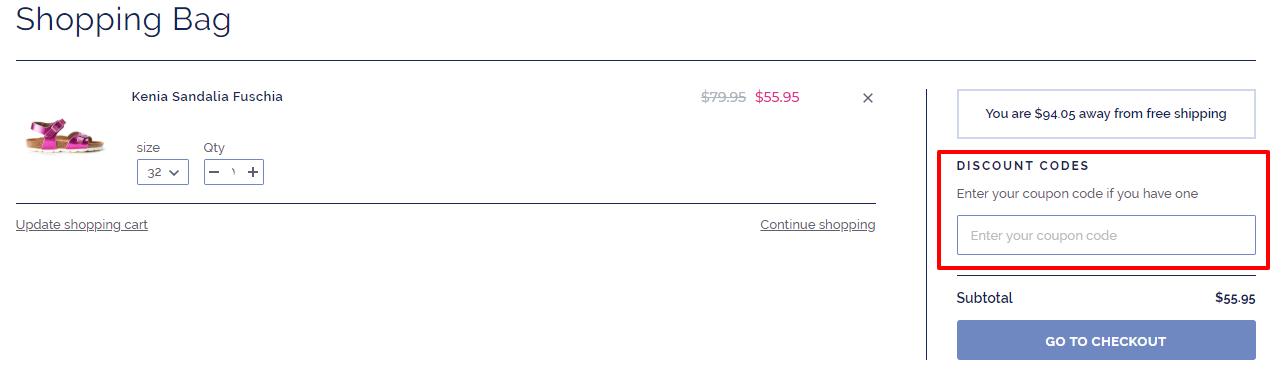 How do I use my Walnut Melbourne discount code?