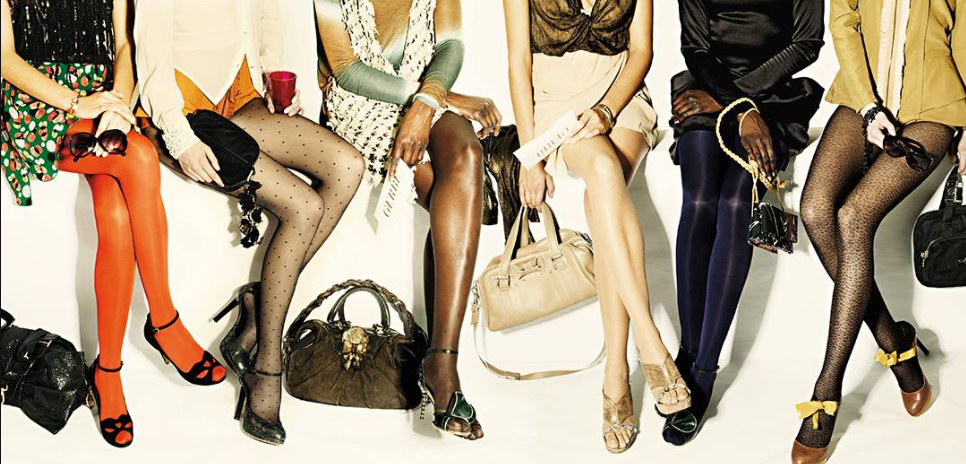 About Luxury Legs Homepage