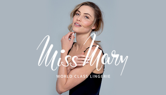 About Miss Mary of Sweden Homepage