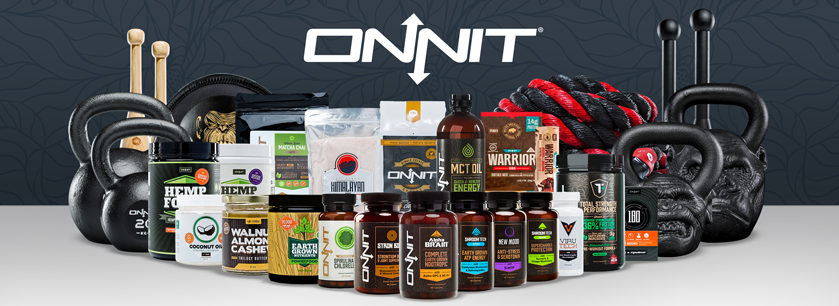 About Onnit Products