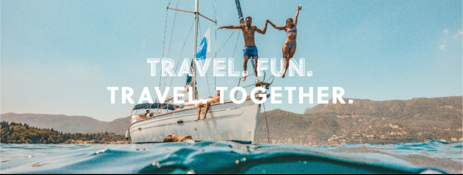 About Contiki Homepage