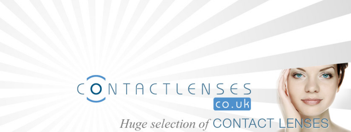 About Contactlenses.co.uk Homepage