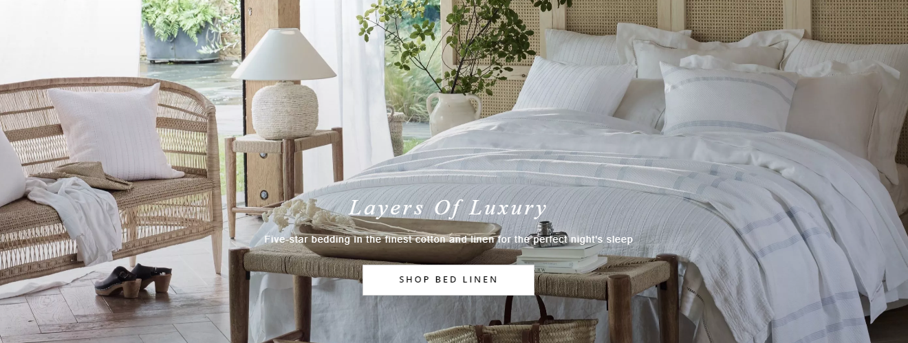 The White Company about us