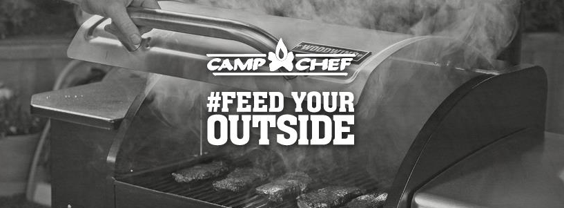 About Camp Chef Homepage