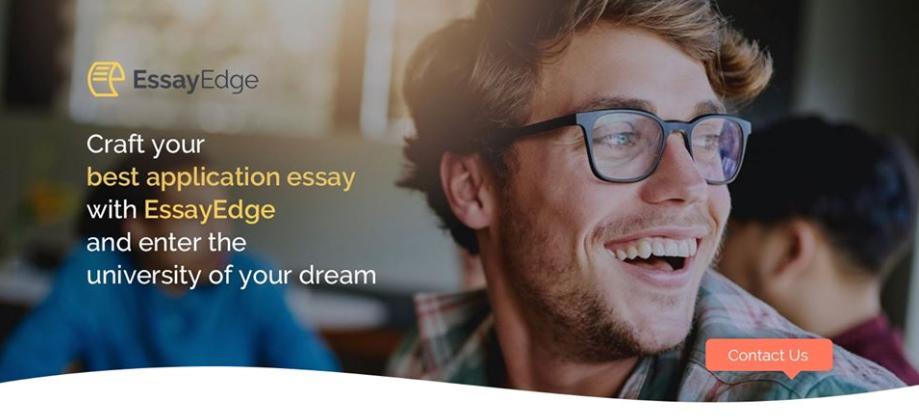 About EssayEdge Homepage