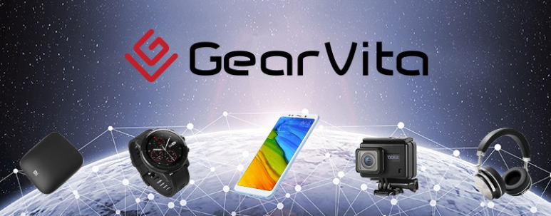 About Gearvita Homepage