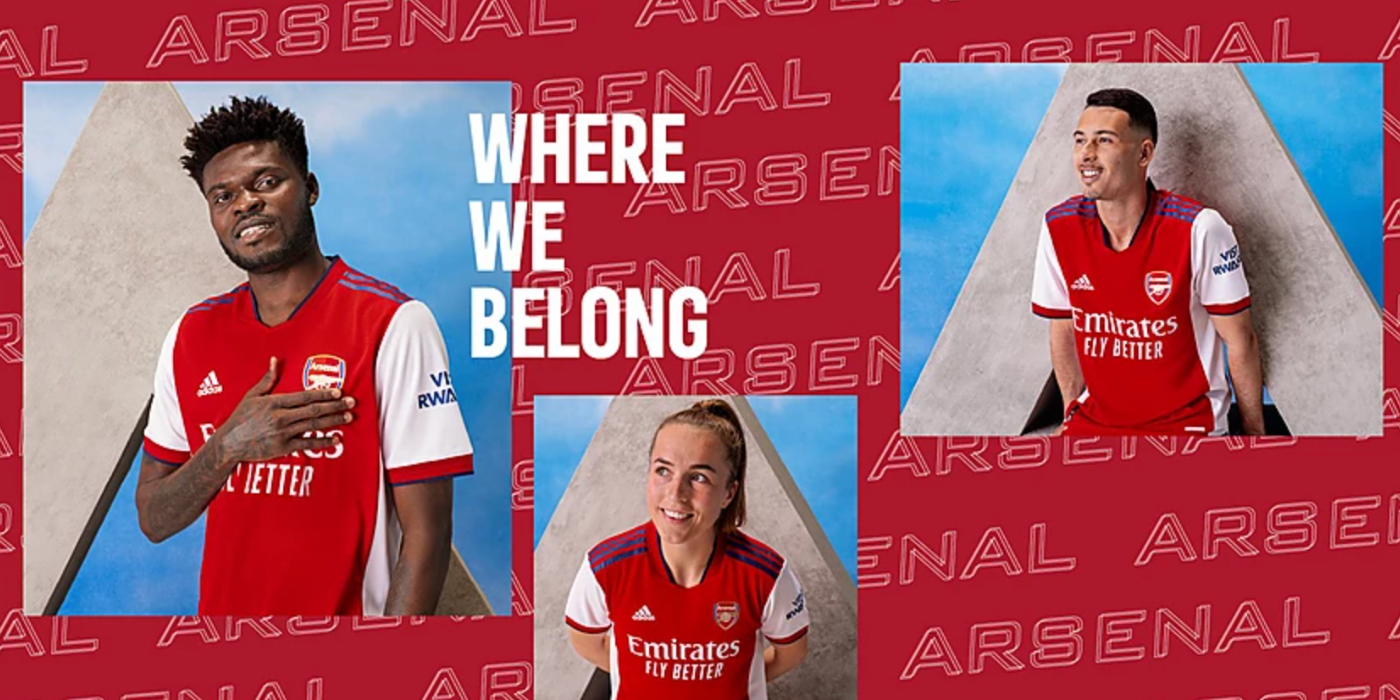 Arsenal about us