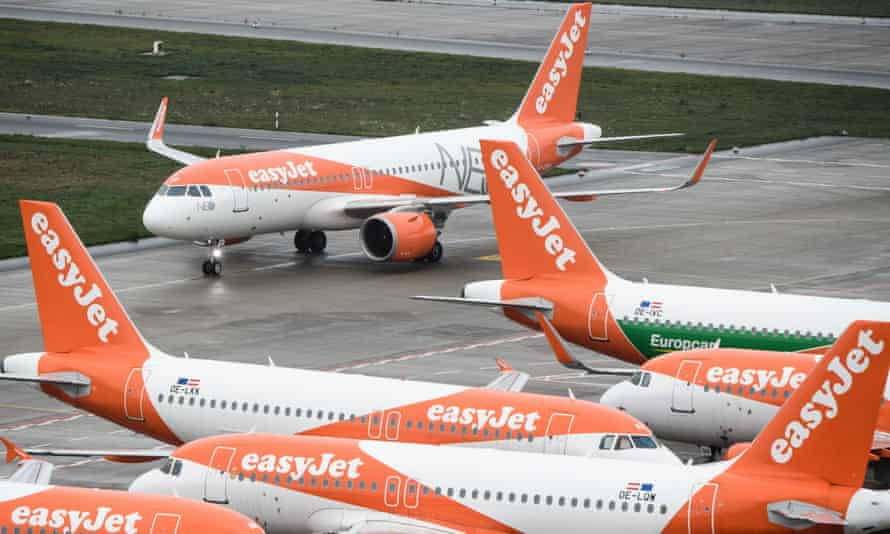 easyJet flights voucher codes for affordable flights