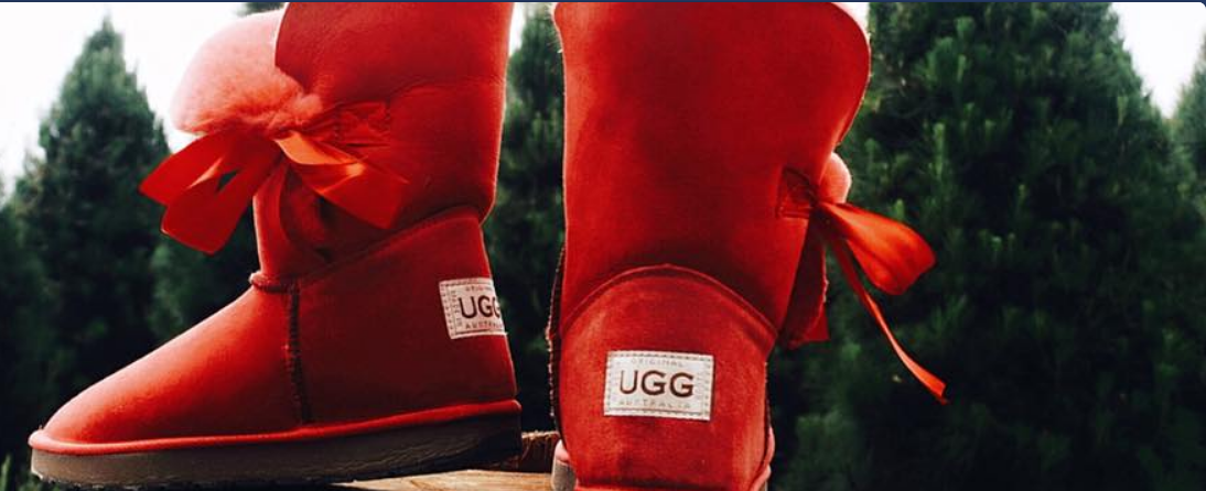 About Original UGG Boots Homepage