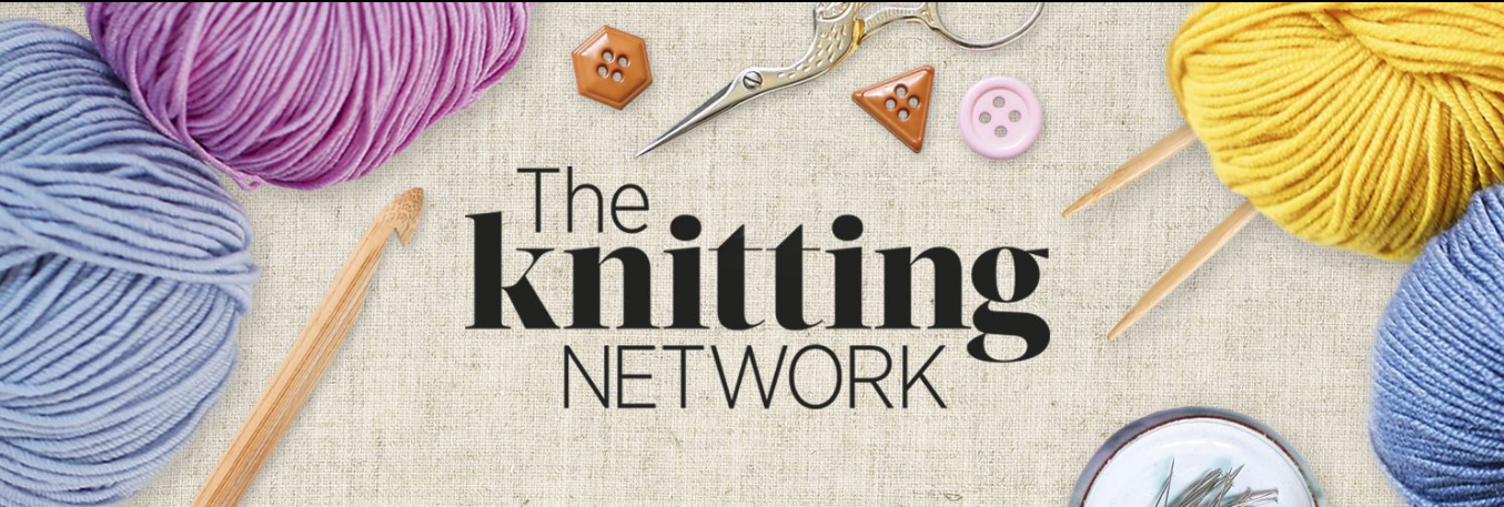 About The Knitting Network Homepage