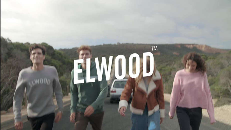 About Elwood Homepage