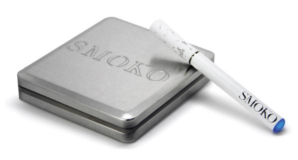 About SMOKO E-Cigarettes Homepage