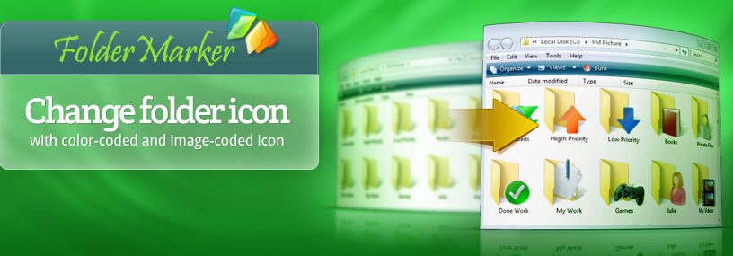 About Folder Marker.com Homepage