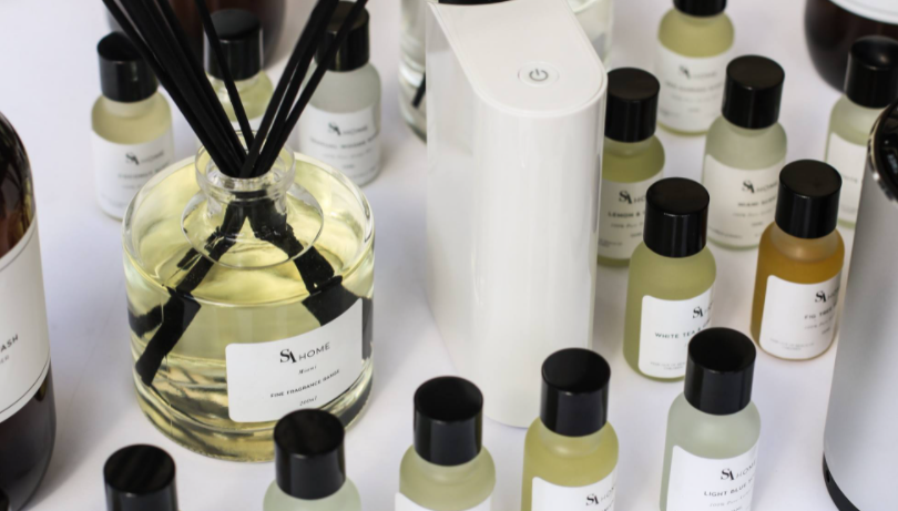 About Scent Australia Home homepage