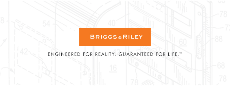 About Briggs & Riley Homepage