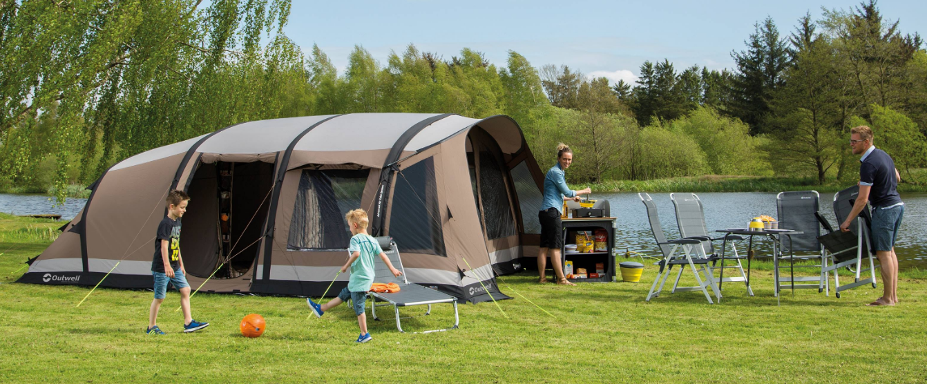 About Camping World Homepage