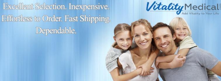 About Vitalitymedical Homepage