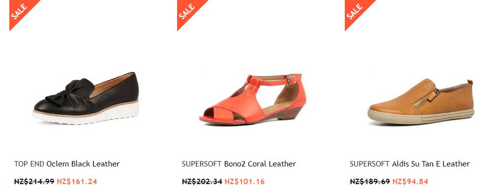 Style tread Sales