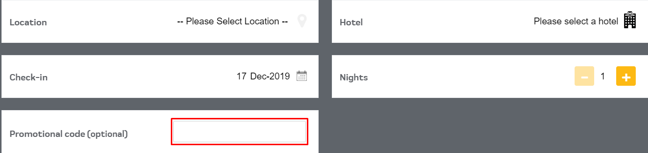 How do I use my Maldron Hotels discount code?