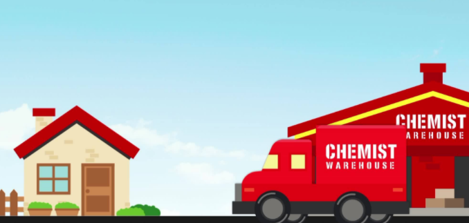 About Chemist Warehouse Homepage