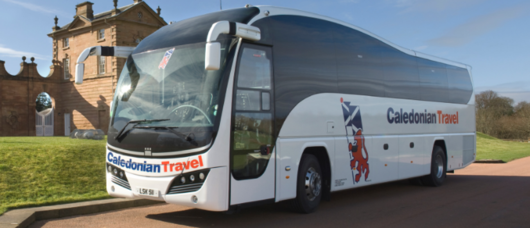 Caledonian Travel About