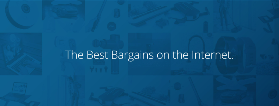 About Top Online Bargains Homepage