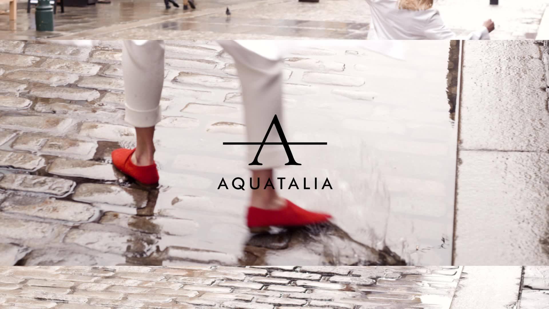 About Aquatalia Homepage