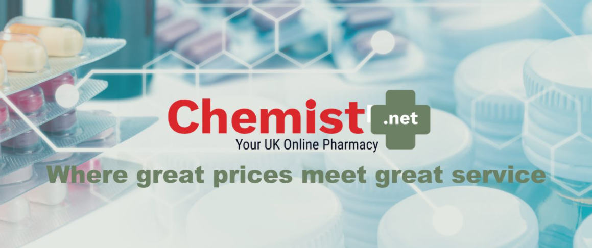 About Chemist.net Homepage