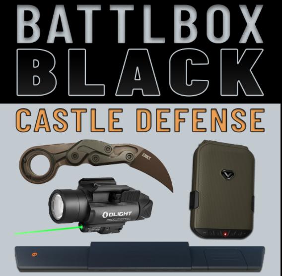 About BattlBox Homepage
