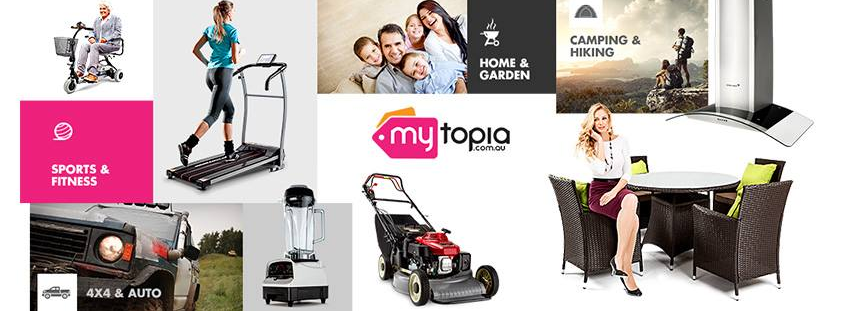 About MyTopia Homepage