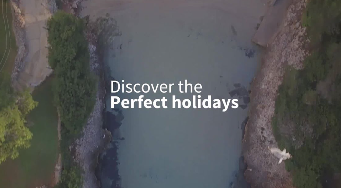 About Alua Hotels & Resorts Homepage