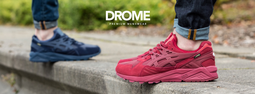 About Drome Homepage