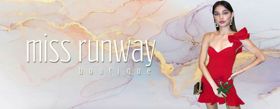About Miss Runway Boutique Homepage