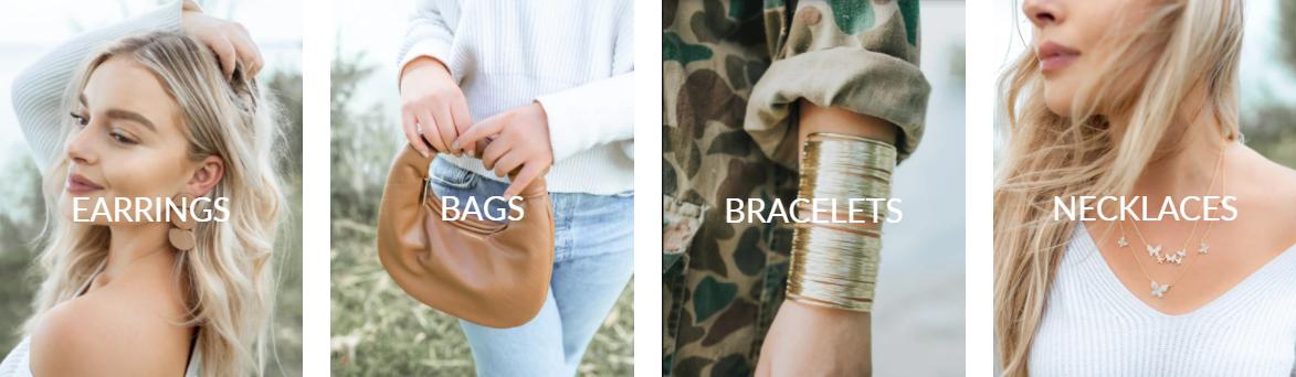 accessory concierge categories